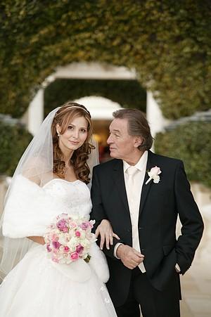 Karel Gott se oženil!